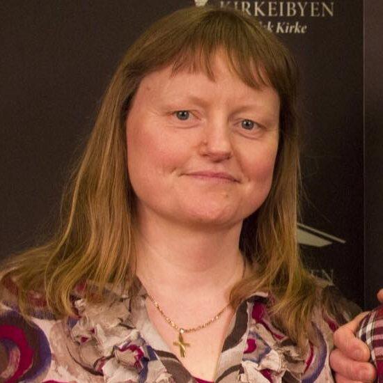 Bettina Høi Brandt