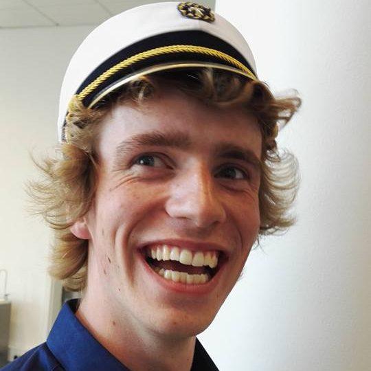 Marius Bødtker